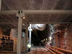 Tunel de la Linea9