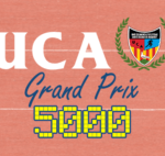 Resultats Grand Prix 5000 – Març 2017