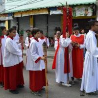 Domingo de Ramos - Semana Santa 2017