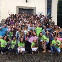 Juventude e Fé no 2º Encontro do EJC