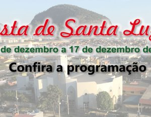 Festa de Santa Luzia 2017