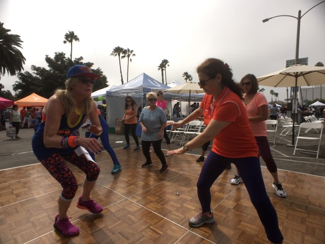 dance-movement