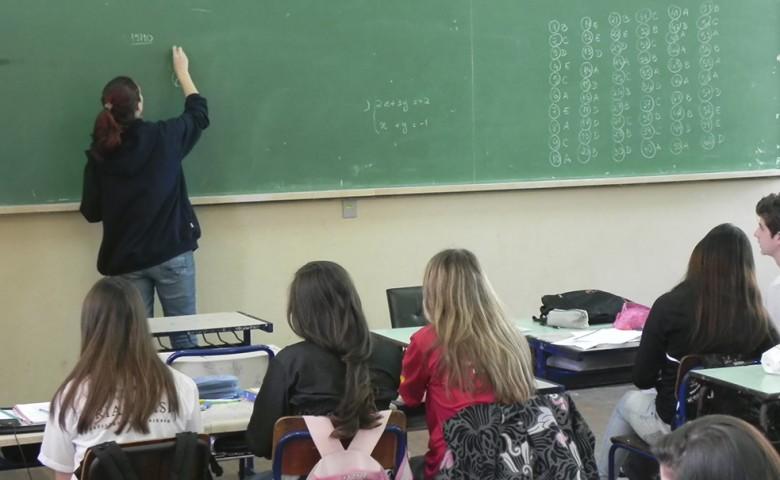 Processo Seletivo para profissionais da Educação em Itaúna