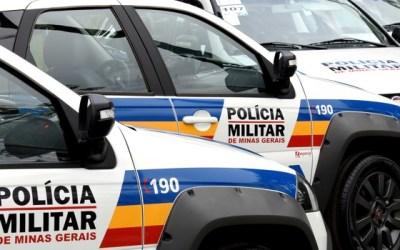 Rapaz é preso após bater motocicleta embriagado em Itaúna