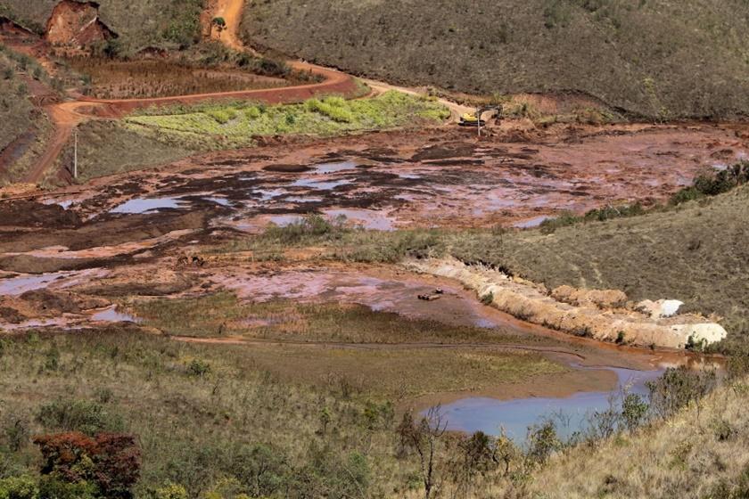 75 vizinhos de barragens da Vale de Nova Lima e de Ouro Preto também serão retirados de suas casas