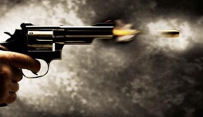 Tentativa de homicídio no Garcias