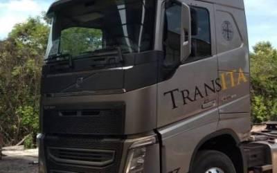 Empresa de transportes recebe terreno para nova sede em Itaúna