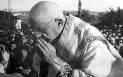 Padre mineiro será beatificado pelo Papa Francisco
