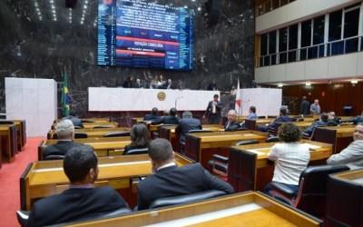 Deputados mineiros aprovam projeto de repasse automático de recursos aos municípios