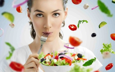 Alimentação Inteligente