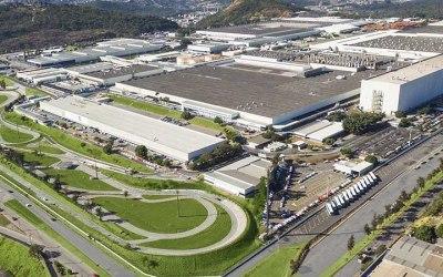Fiat vai investir R$ 8,5 bilhões na fábrica de Betim