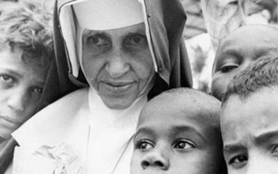 Irmã Dulce será a 1ª mulher brasileira a virar santa