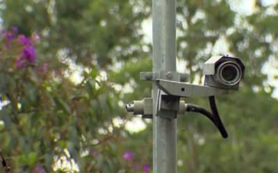 Governo vai instalar 1 mil radares em rodovias federais