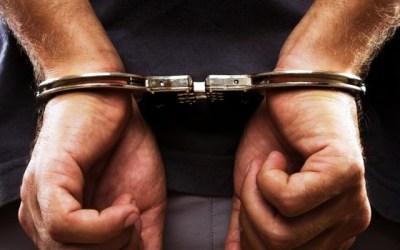 Suspeito de latrocínio e roubos é preso