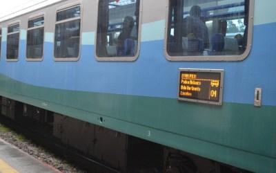 Plano Estratégico Ferroviário do Estado inclui circuito que pode passar por Itaúna
