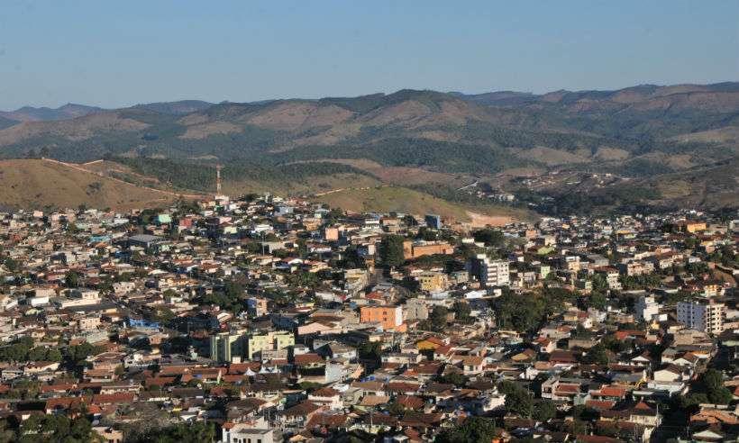 Vale suspende operação em mais uma barragem em Minas