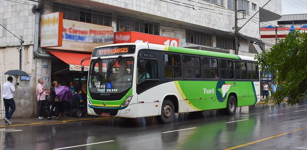 Tribunal de Contas suspende licitação de transporte coletivo em Pará de Minas