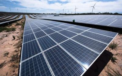 Cemig anuncia investimento de R$ 500 milhões em usinas de energia solar