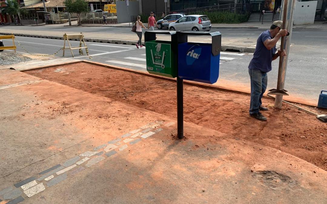 Avenida Jove Soares passa por alterações
