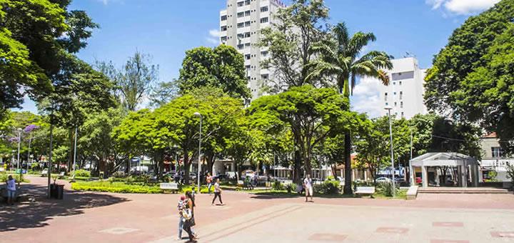 Estado confirma 17.º caso de Coronavírus em Itaúna