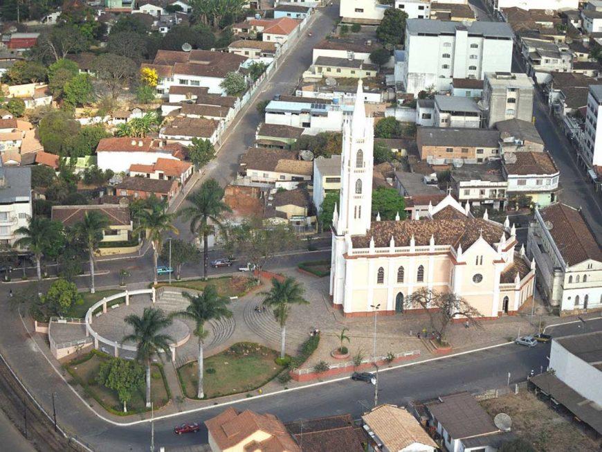 Estado registra 23 novos casos de Covid-19 em Cajuru e 04 em Itaúna