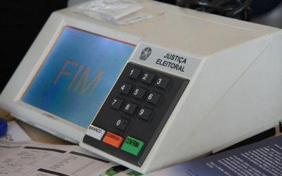 Ministério Público é contra o adiamento das eleições de outubro
