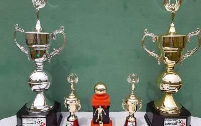 Final do Circuito Itaunense de Futebol