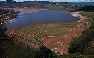 ANM emite alerta sobre segurança de barragens