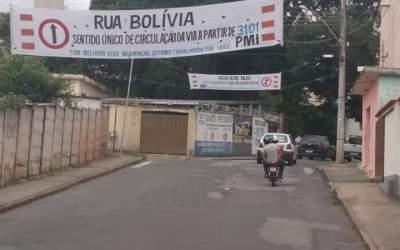 Linha do Leonane passará por alterações na região do Morro do Sol