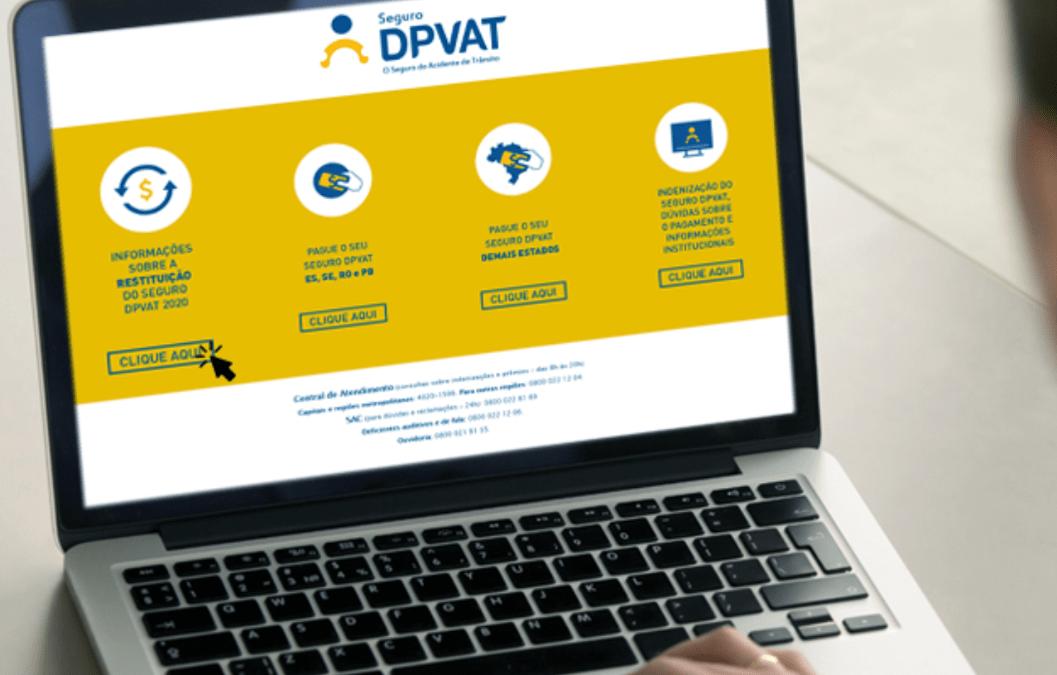 🎧 Valor a mais pago ao DPVAT será devolvido