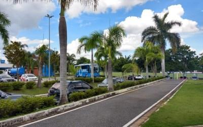 Guarani marca jogo-treino com Cruzeiro