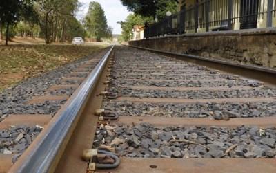Trem turístico pode passar pela região Centro-Oeste