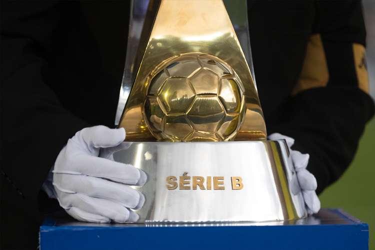 Cruzeiro estreará na Série B contra o Botafogo-SP