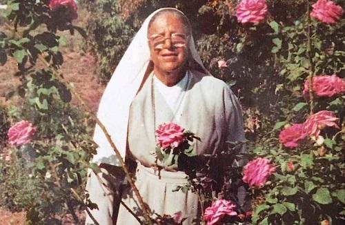Celebração dos 39 anos de morte da freira milagrosa de Minas