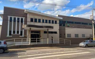 Hospital Manoel Gonçalves recebe doação  de $150 mil