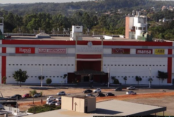 Divinópolis libera funcionamento de shoppings e centros populares