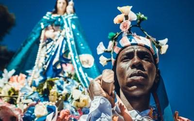 Reinado em Itaúna terá missas apenas com transmissão online