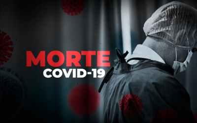 Mais duas pessoas morrem de Covid-19