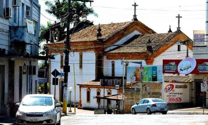 Prefeitura de Mateus Leme é condenada em R$100 mil