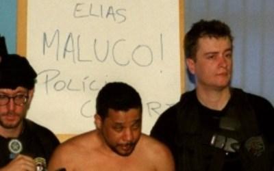 Elias Maluco, que matou Tim Lopes é encontrado morto em cela