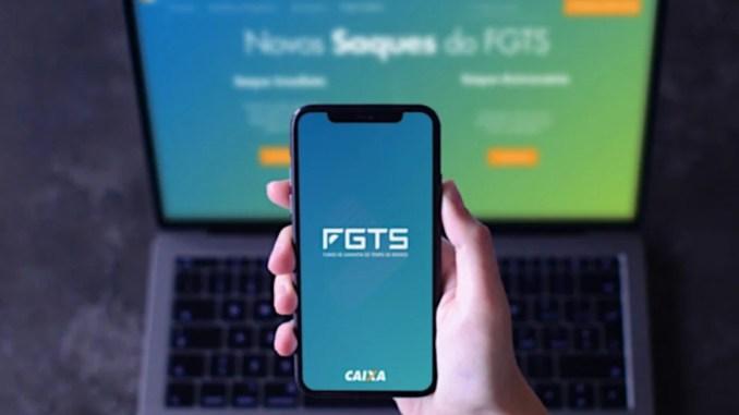 Caixa conclui pagamentos do FGTS emergencial nesta segunda