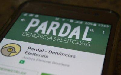 Aplicativo Pardal, que recebe denúncias sobre eleições passa por atualização