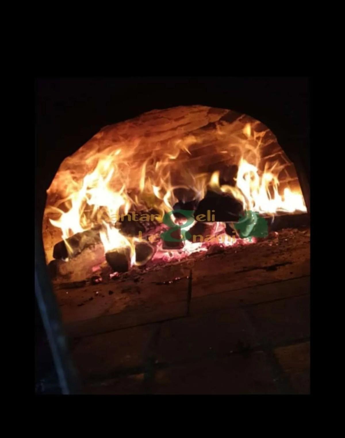 legna per pizzerie a roma - consegna legna pizzeria roma