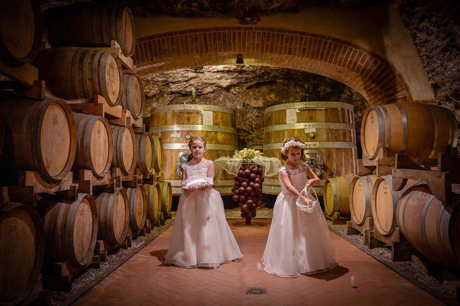 Location per matrimoni in Toscana