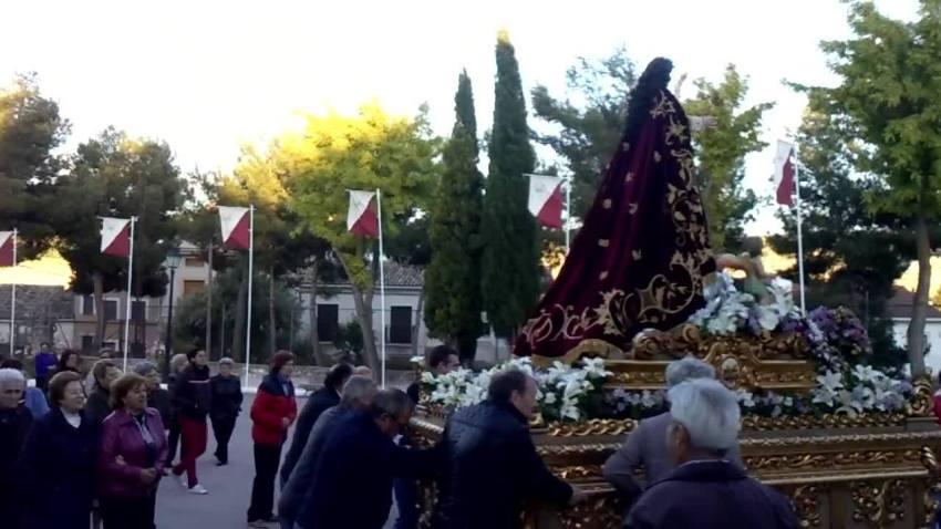 Santa Quiteria en su día