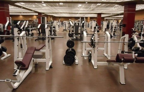 Give experiences instead of gifts this christmas - gym passes