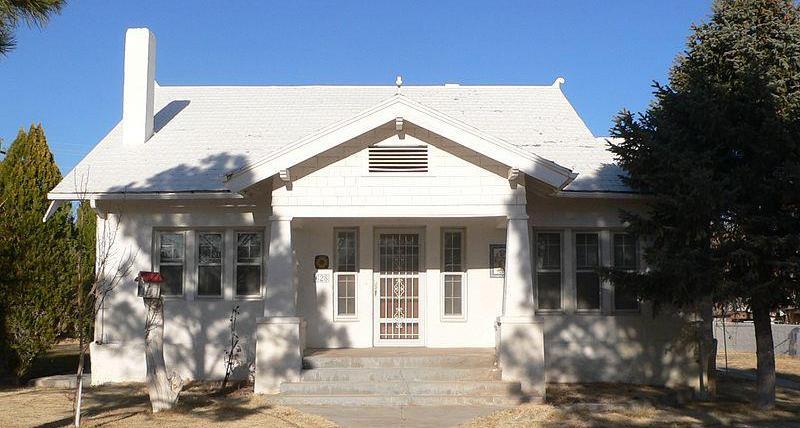 Jesus M. Casaus House