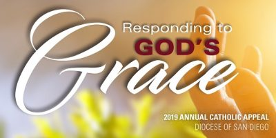 2019 Annual Catholic Appeal