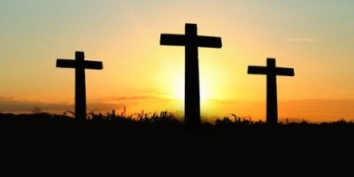 Good Friday Reflection: Deacon Michael Maria & Video Posting Schedule