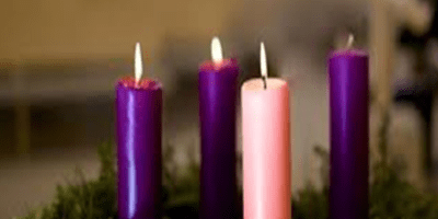 Advent Traditions Video – Part 1 – 1st Week of Advent 2020